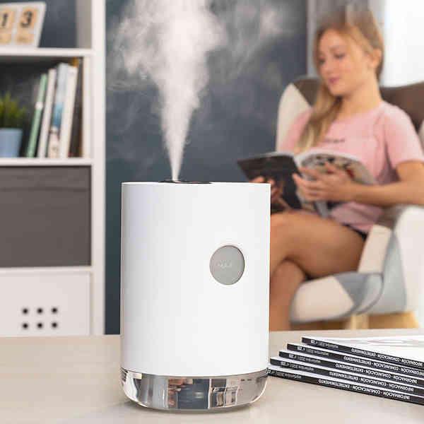 ultraschall luftbefeuchter